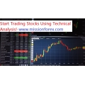 Start Trading Stocks Using Technical Analysis!